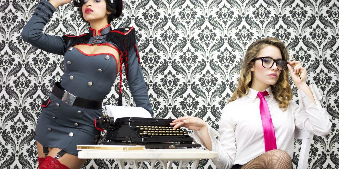 Rollenspiele – Sexy Kostüme sind nicht nur für Karneval und Halloween