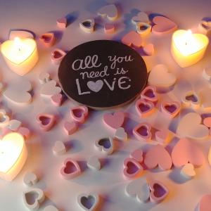 Ein erotischer Valentinstag