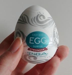 Tenga Eggs - Das etwas andere Überraschungsei