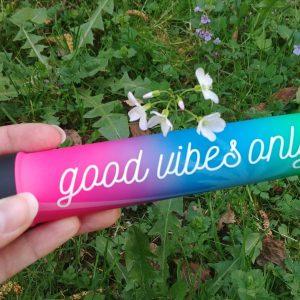 Good Vibes Only – Ist der Name Programm?