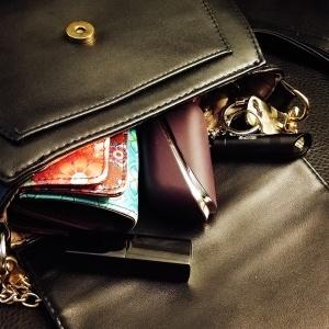 Der perfekte Handtaschen-Satisfyer