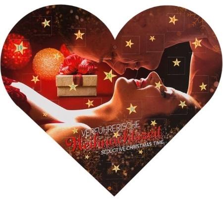 Erotische Aufgaben im Adventskalender von Dildoking