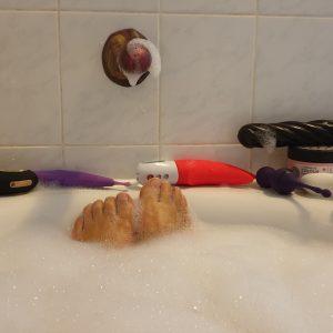 Badezeit = Entspannungszeit – Die besten Toys für die nasse Auszeit