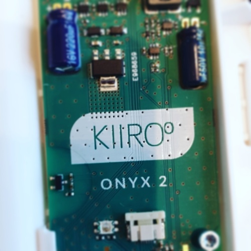 Chip des Kiiroo Onyx 2