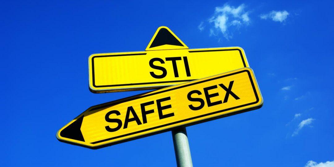 Wissen ist besser als glauben – HIV- und STI-Test