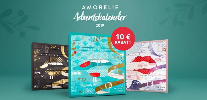 Amorelie Erotik-Adventskalender 2019