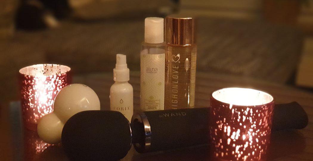 9 Tipps für eine an- (und er-)regende Massage
