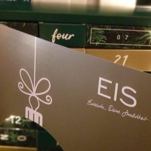 Der EIS Premium Adventskalender 2019 – Review und Inhalt