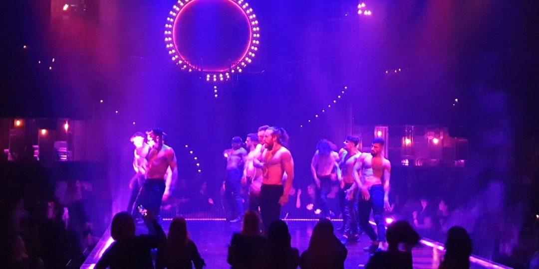 Magic Mike Live in Berlin – Wirklich magical?