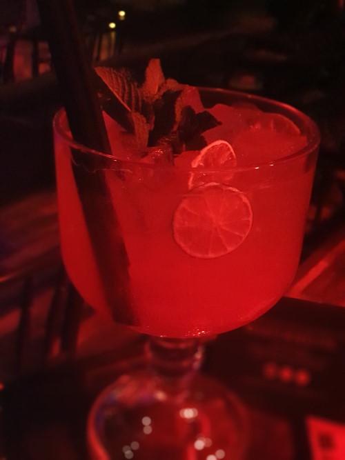 Alkoholfreier XXL Cocktail
