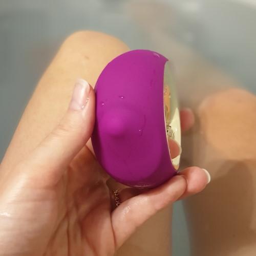 ORA 3 auch in der Badewanne