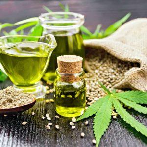 CBD-Öl: Sorgt der Cannabis-Wirkstoff für bessere Orgasmen?